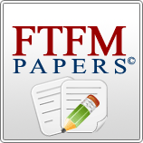 FTFM Papers